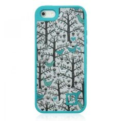Generic The Birds And The Forest Canvas Phone Case For iPhone 5 Color Blue by ZLYC,     http://www.amazon.com/dp/B00D30SW90/ref=cm_sw_r_pi_dp_ORj7rb1WB39JJ