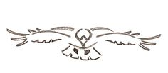 hawk tattoo on DeviantART.com  beautiful!