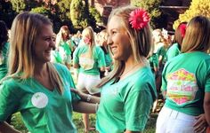 14 Things I Wish Someone Would Have Told Me About Sorority Recruitment