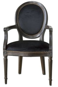 Uttermost 23078 Cecily Occasional Chair - from Build.com  #ExquisitelyModernKichlerSweepstakes
