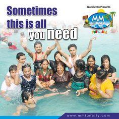 Sometimes this is all you need #MMFunCity #Chhattisgarh #Raipur