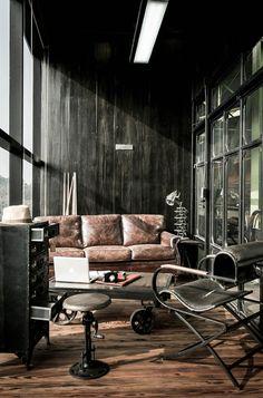 S Construction Offices In Bangkok, Thailand, by Metaphor Design Studio | Yatzer