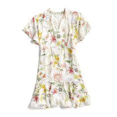 Stitch Fix Spring Stylist Picks: Multicolor floral wrap dress