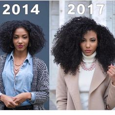 """14.8k Likes, 78 Comments - HHJ ARMY™ (@healthy_hair_journey) on Instagram: """"#Teamnatural #naturalista #blackgirlmagic #NaturalHair#HairStyle #HealthyHairjourney #Curls #Kinks…"""""""