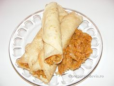 Clatite cu varza calita Healthy Recipes, Healthy Food, Ethnic Recipes, Fine Dining, Healthy Foods, Healthy Eating Recipes, Healthy Eating, Healthy Food Recipes, Health Foods