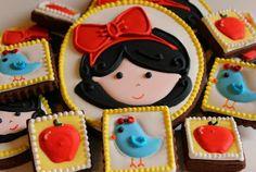 Snow White Royal Princess Party