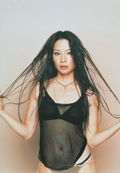 1000+ images about Lucy Liu on Pinterest | Lucy liu, Kill bill and ...