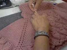 pleximo aggeliki ΜΠΛΟΥΖΑ ΜΠΟΛΕΡΟ ΧΩΡΙΣ ΡΑΦΕΣ - YouTube Knitting, Crochet, Sweaters, Youtube, Fashion, Tricot, Chrochet, Moda, Fashion Styles