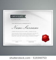Find Certificate Appreciation Template Design Modern Clean stock images in HD and millions of other royalty-free stock photos, illustrations and vectors in the Shutterstock collection. Certificate Of Appreciation, Modern Design, Royalty Free Stock Photos, Templates, Pearls, Style, Swag, Stencils, Contemporary Design
