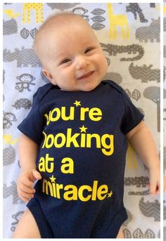 Adorable Baby Slogan Bodysuits! {Jane Deals}