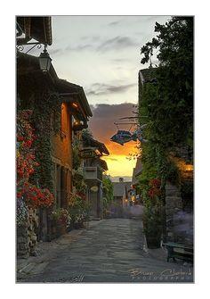 Magic Yvoire - Yvoire, Rhone Alpes