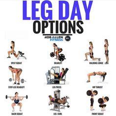 Build Massive Strong Legs & Glutes With This Amazing Workout And Tips .Leg day completes my little 3 part series of the Push/Pull/Leg split that I wanted to share. Fitness Workouts, Leg Day Workouts, Yoga Fitness, At Home Workouts, Leg Exercises, Health Fitness, Push Pull Legs Workout, Push Workout, Leg And Glute Workout