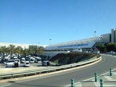 Palma Airport www.amic-hotels.com