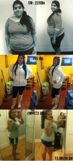My personal weight loss journey. #before and after  http://motivatetofit.in?p=533