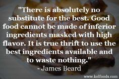 www.kolfoods.com   #food #grassfedbeef #kosher #quotes #health #organic #local