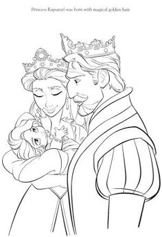 Disney Coloring Pages By Samantha1977