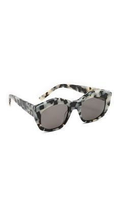 Snow Leopard Sunglasses