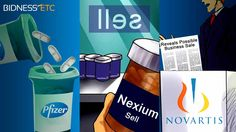 With small cap biotech companies flooding the news, Pfizer Inc. (PFE), AstraZeneca plc (ADR) (AZN), and Novartis AG (ADR) (NVS) revealed developments in their businesses. Here is a roundup of what happened in the news for these three pharmaceutical companies