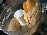 homemade peanut butter...must do! no more roasted peanuts for me!