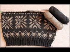 Decor Home Living Room, Knitting Videos, Kids And Parenting, Fingerless Gloves, Baby Knitting, Arm Warmers, Knitted Hats, Knit Crochet, Knitwear
