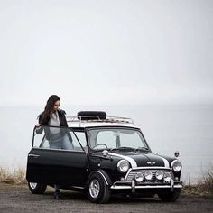 Welcome to the MINI Owners Club - One of the largest and fastest growing MINI communities in the World! We welcome you to share your MINI related pictures & adventures. Mini Cooper Classic, Classic Mini, Classic Cars, John Cooper, Cooper Car, Mini Countryman, Mini Clubman, Mini Uk, Mini For Sale