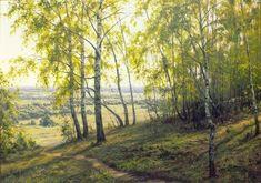 Майская зелень, 1997