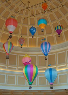 Hot Air Balloon Party Decorations | Recent Photos The Commons Getty Collection Galleries World Map App ...