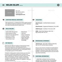 best doctor and nurse resume templates pdf word. Resume Example. Resume CV Cover Letter