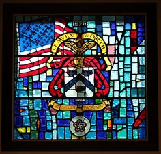 From the Chapel at Fort Leavenworth, Kansas
