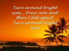 Total Eclipse Of The Heart Lyrics- New 2010