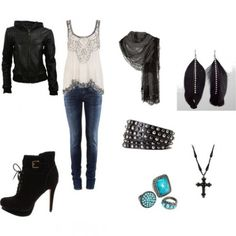 going out outfits 19