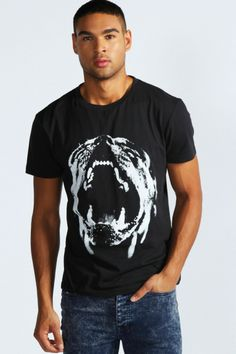 Animals Photographic T Shirt  #Tshirts
