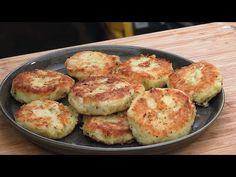 Kotlety z kiszonej kapusty i ziemniaków w sosie grzybowym /Oddaszfartucha - YouTube