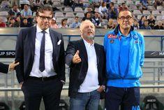 Calciomercato Napoli: scelto il portiere, tre nomi caldi per l'attacco. Si superano i 40 milioni