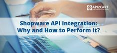 Looking for a simple way to integrate with Shopware? Check this article to find a ready-made integration solution Integrity, Simple Way, Ecommerce, Technology, Check, Tech, Data Integrity, Tecnologia, E Commerce