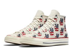 3d4d0d642d225e Get Ready for Election Day With This Converse Chuck Taylor All Star  70