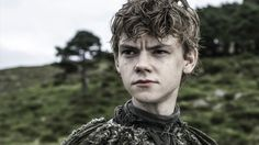 Jojen Reed: The reader lives a thousand lives before he dies. The man who never reads lives only one.