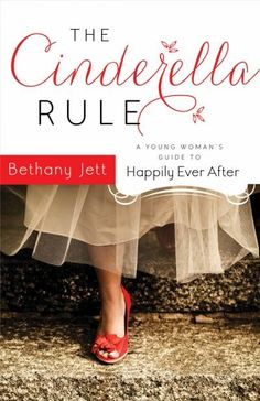 """[""""Our world glorifies teen pregnancy, premarital sex and the role of domineering females. Girls are sexting, experimenting and initiating relationships. For young women this world is not only perilous, but deeply frustrating and disappointing. The Cinderella Rule: A Young Woman's Guide to Happily Ever After<\/i> encourages young women to understand that God created them to be His crowning achievement and teaches them to insist that the guys in their life treat them as such. While it is fun…"""