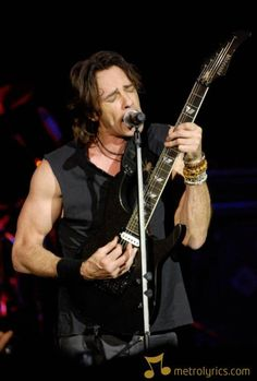 Rick Springfield performs at the Belterra Casino on January 1, 2010 in Florence, Indiana