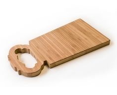 Orn Handled Cutting Board