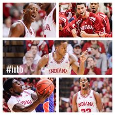 In case you missed it, the Indiana Hoosiers took down the previously-undefeated #3 Wisconsin Badgers, 75-72, on Tuesday night in Assembly Hall. #iubb
