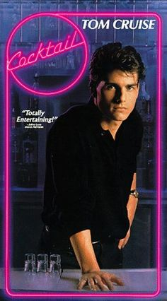 Cocktail... Great #80s Movie...