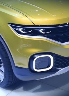 VW TCROSS BREEZE DETAILS