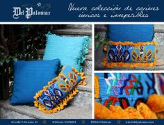 ¡Qué linda es Guatemala! En Navidad decora tu hogar con Del Palomar.