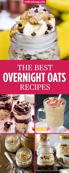 50 Ways to Make Overnight Oats