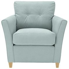 Buy John Lewis Chopin Armchair Online at johnlewis.com