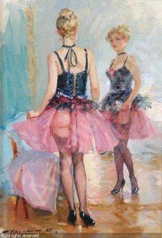 """""""The full length mirror"""" sold by John Nicholson, Fernhurst, on Thursday, June 29, 2006"""