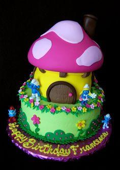 Brilliant 16 Best Our Crafty Birthday Cakes Images Birthday Cake Personalised Birthday Cards Paralily Jamesorg