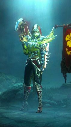 #demonhunter #diablo3 #polishgirlplay