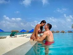 The perfect backdrop to fall in love all over again! Share your favourite Visit Maldives, Falling In Love, Backdrops, Sunset, News, Travel, Viajes, Sunsets, Backgrounds